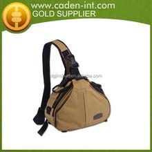 Caden Stock Fancy Hot Sale Slr Sloop Camera Bags