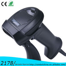 automatic sense scanning model laser ticket barcode scanner XB-2178