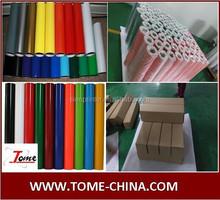 Guangzhou Tome fatory color cutting vinyl
