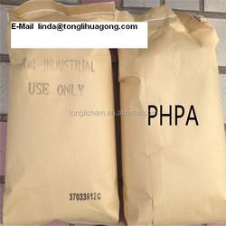 PHPA partially hydrolyzed polyacrylamide