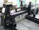 SNR-QL4 pórtico tipo máquina de corte de metal leve econômico e prático CNC