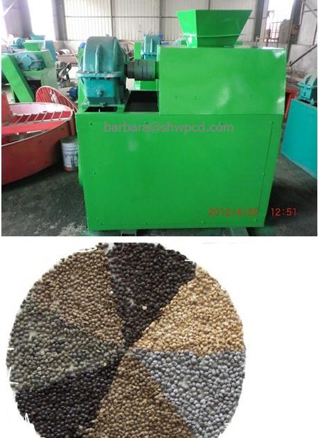 Factory sell Fertilizer Granulating Machine price