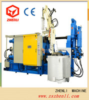 brass die casting machine metal processing equipment