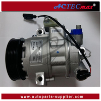 6SEU12C Auto AC Compressor for Audii Volkswagen Seat Skoda VW Aircon Pump Z0260805A 8Z0260805G 4471706370 4472208190