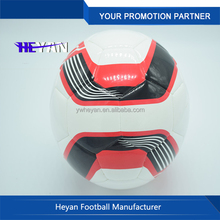 Promotional Machine Stitched Cool Professional Football, wholesale football soccer Ball