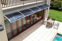 150*600cm outdoor canopy swing