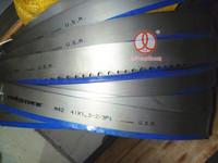 Bi-metal Band Saw Blade cutting Pipes/Profile Steel And Irregular Materials