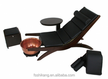 2015 Cheap foot spa pedicure massage chair with mp3 SK-8017-3002-A