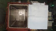 Disposable non-woven clothes EO gas sterilization container
