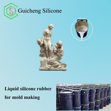 Looking for distributor for molding silicone rubber for plaster cornice casting