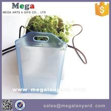 Cheap PVC Soft Card Holder