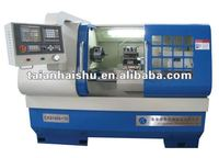 CK6140A CNC lathe/portable lathe
