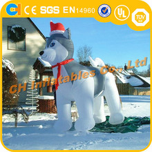 christmas inflatable,inflatable cartoon characters,inflatable christmas decorations