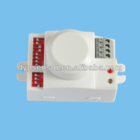 Newborn High Quality & Frequency(5.8GHz) Doppler Microwave Motion Sensor5.8GHZ Microwave Sensor Motion Intelligent Switch 22VAC