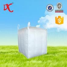 2014 Promotion waterproof big bag/waterproof bulk sacks
