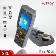 High quality ROHS Android os cmos rugged field computer China wholesale