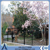 used ornamental classic and commercial backyard/residential/apartment/construction fencing for sale
