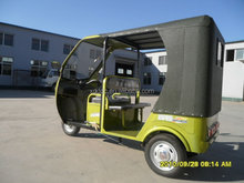 Electric Powered Mobility Tricycle for passenger