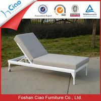 Modern outdoor furniture sex lounge chair