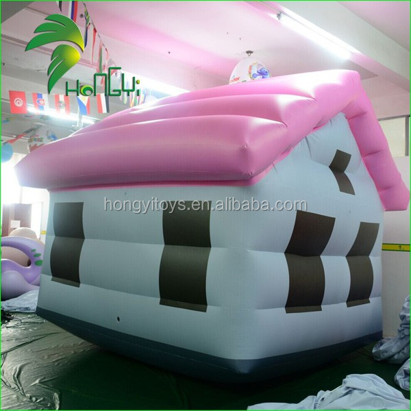 inflatable house (1)