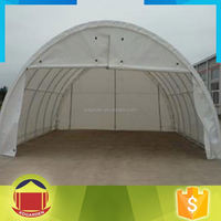 Free Standing Protecting Car Shelter