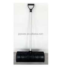 metal wear snow pusher,home snow removal ,22inch width