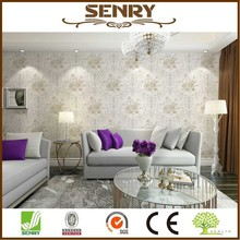 3d wall papers home decoration
