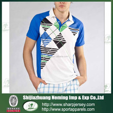 2015 Fitness golf clothes