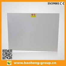 CE ROHS far infrared heater electric heating panel wall mount bathroom living heater 350w