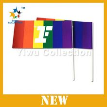 bunting flag for advertising,outdoor advertising lcd display,2015 car flag window car flag