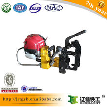 High quality factory price good quality rail drilling machine in railway