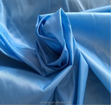 wholesale polyester christmas fabric plaid 190T taffeta Make to order fabric