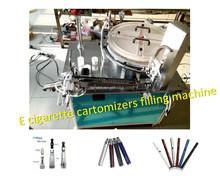 SM-LG60 Automatic e cigarette cartomizer filler