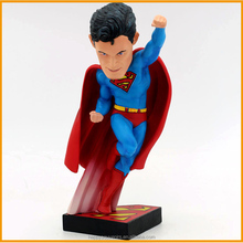Cool superman action figure gift sale