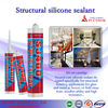 silicone sealants for construction/clear rtv silicone sealant/thermal silicone sealant