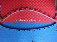 Ingrosso fabbrica buon prezzo Jiu- Jitsu tappetini/stuoia di puzzle/bambino gioco tappeto di schiuma