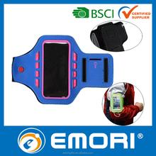 Customized sports arm band case for ipad mini