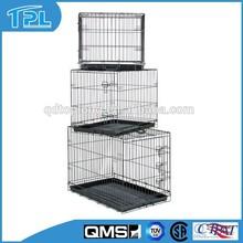 Hot Selling Folding Metal Pet Crate&Pet Dog Cage