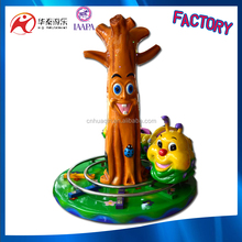 Video children's games amusement rides for sale