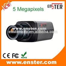 H.265 5MP security digital POE 5MP varifocal ip bullet IP camera AutoIris 3.6-10mm(6MP) pnp ONVIF ip camera module
