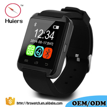 Bluetooth Smartwatches U8 with bluetooth Wristwatch for Christmas gift