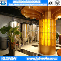 commercial beer brewery equipment beer brewery plant for sale industrial beer brewing system for restaurant and pub