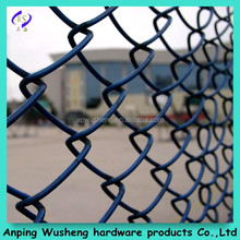 2015 NEW, China good galvanized chain li /Sports Ground & Playground Most Popular Security Fence 5 foot 6 foot Chain Link Fence