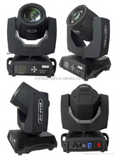 Sharpy Moving Head 200w Platinum 5r Beam/disco light