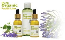 Organic cosmetics - USDA Organic we can help you