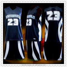 Contemporary new coming cheap custom basketball wear