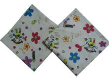 wholesale100% Cotton Printed Gift Box kerchief