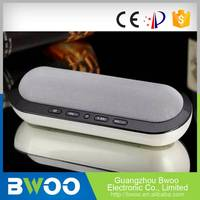 Oem Production Rohs Certified Bluetooth Speaker Portable Wireless Car Subwoofer