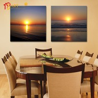 New Design Wall Decoration Room Scenery Oil Painting