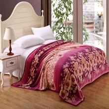 100% polyester print flannel blanket,fleece blanket,blankets bedspreads